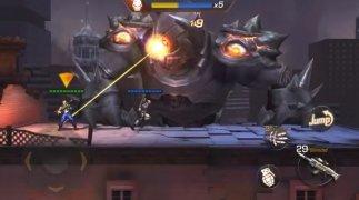 Garena Contra: Return imagen 7 Thumbnail