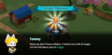 Garena Fantasy Town imagen 4 Thumbnail