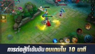 Garena RoV: Mobile MOBA imagen 2 Thumbnail