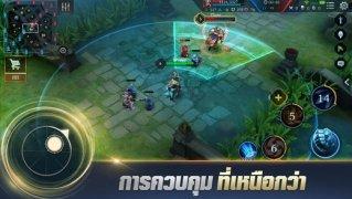 Garena RoV: Mobile MOBA imagen 5 Thumbnail