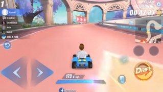 Garena Speed Drifters Изображение 1 Thumbnail