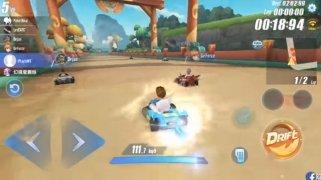 Garena Speed Drifters Изображение 3 Thumbnail