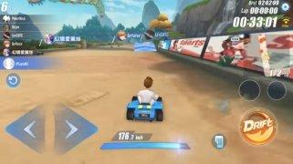 Garena Speed Drifters Изображение 4 Thumbnail