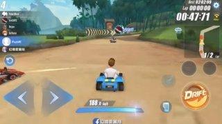 Garena Speed Drifters Изображение 5 Thumbnail