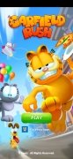 Garfield Rush image 1 Thumbnail