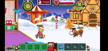 Garfield salva la Navidad imagen 1 Thumbnail