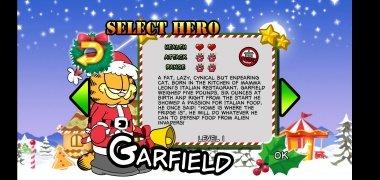 Garfield salva la Navidad imagen 3 Thumbnail