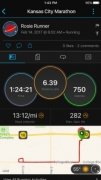 Garmin Connect Mobile imagem 4 Thumbnail