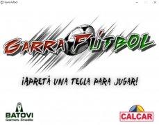 Garra Fútbol imagen 1 Thumbnail