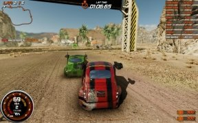 Gas Guzzlers: Combat Carnage imagen 2 Thumbnail