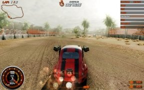 Gas Guzzlers: Combat Carnage imagen 4 Thumbnail