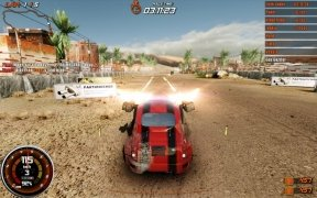 Gas Guzzlers: Combat Carnage imagen 5 Thumbnail