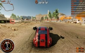 Gas Guzzlers: Combat Carnage imagen 7 Thumbnail