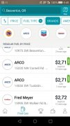 GasBuddy: Find Cheap Gas bild 7 Thumbnail