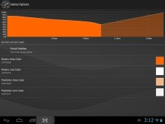 Gauge Battery Widget image 2 Thumbnail