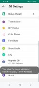 GB WhatsApp Pro 10.00 Apk (Unlocked) 4