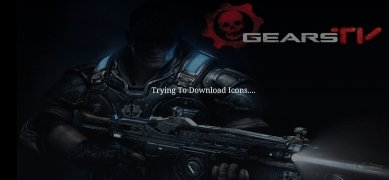 Gears TV image 1 Thumbnail