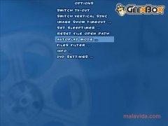 GeeXboX image 2 Thumbnail