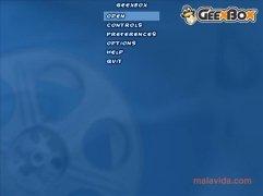 GeeXboX image 3 Thumbnail
