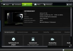 GeForce Experience immagine 3 Thumbnail