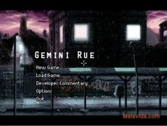 Gemini Rue Изображение 5 Thumbnail