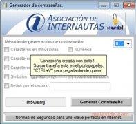 Generador de contraseñas imagen 2 Thumbnail