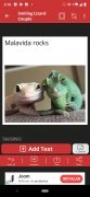Generador de memes imagen 2 Thumbnail