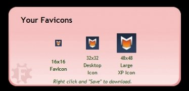 Generate Favicon imagem 2 Thumbnail