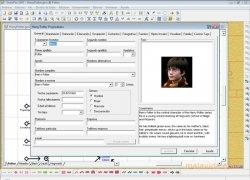 GenoPro  2011 2.5.3.9 Español imagen 3
