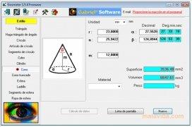 Geometer imagem 1 Thumbnail
