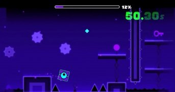 Geometry Dash bild 1 Thumbnail