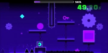 Geometry Dash image 2 Thumbnail