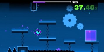 Geometry Dash bild 3 Thumbnail