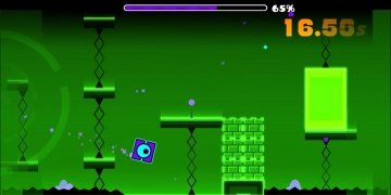 Geometry Dash bild 5 Thumbnail