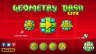 Geometry Dash Lite immagine 1 Thumbnail