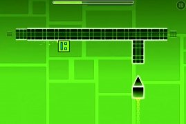 Geometry Dash Lite immagine 12 Thumbnail