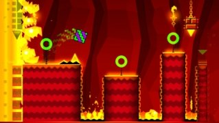 Geometry Dash Meltdown bild 2 Thumbnail
