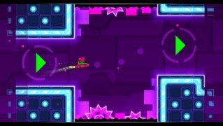 Geometry Dash Meltdown bild 3 Thumbnail
