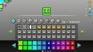 Geometry Dash SubZero imagen 2 Thumbnail