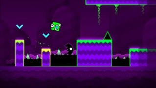 Geometry Dash World bild 1 Thumbnail