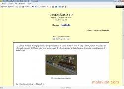 GeorK Física Cinemática 1D imagen 4 Thumbnail