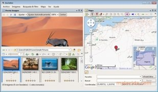 GeoSetter Изображение 5 Thumbnail