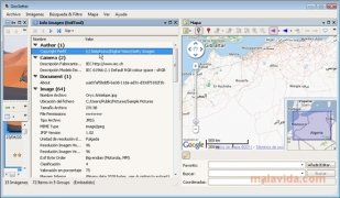 GeoSetter Изображение 7 Thumbnail