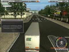 German Truck Simulator bild 2 Thumbnail