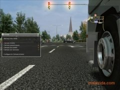 German Truck Simulator immagine 4 Thumbnail