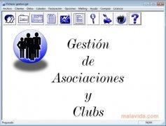 Gestión de Asociaciones imagen 1 Thumbnail