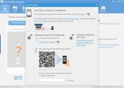 Apowersoft Phone Manager image 3 Thumbnail
