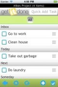 Get It Done Task List imagen 4 Thumbnail