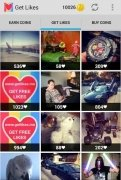 Get Likes on Instagram Изображение 2 Thumbnail