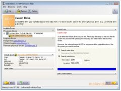 GetDataBack for NTFS immagine 1 Thumbnail